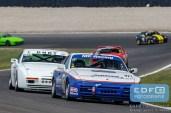 Martin Huisman - Porsche 944 - ADPCR - DNRT Super Race Weekend - Circuit Park Zandvoort