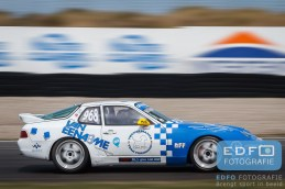 Gideon Wijnschenk - Porsche 968 - ADPCR - DNRT Super Race Weekend - Circuit Park Zandvoort