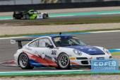 Marcel van Berlo - Van Berlo Racing - Porsche 997 GT3 - Supercar Challenge - Gamma Racing Day TT-Circuit Assen
