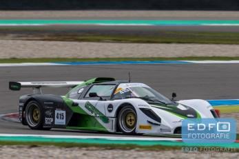Rik van Beek - IDRT Bas Koeten Racing - Supercar Challenge - Gamma Racing Day TT-Circuit Assen