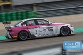 Koen Bogaerts - Mark van der Aa - European Staffing by JR Motorsport - BMW M3 E90 WTCC - Supercar Challenge -Gamma Racing Day TT-Circuit Assen