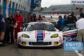 Nicolas Vandierendocnk - Jeffrey van Hooydonk - Shipex SRT Racing - Corvette ZR1 GT1- Supercar Challenge - Gamma Racing Day TT-Circuit Assen