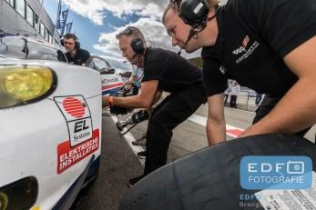Shipex SRT Racing - Supercar Challenge - Gamma Racing Day TT-Circuit Assen