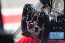 Renault RS01 stuur - Supercar Challenge - Gamma Racing Day TT-Circuit Assen