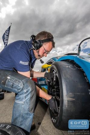Joost Kooi - Day-V-Tec - Volvo S60 V8 - Supercar Challenge - Gamma Racing Day TT-Circuit Assen