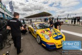 Dirk Schulz - Topper Team Lammertink Racing - Porsche 997 GT3 - Supercar Challenge - Gamma Racing Day TT-Circuit Assen