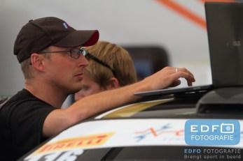 Erik Albertsma - Albi Engineering - Supercar Challenge - Gamma Racing Day TT-Circuit Assen