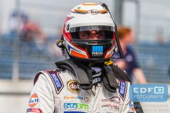 Ferdinand Kool - Supercar Challenge - Gamma Racing Day TT-Circuit Assen