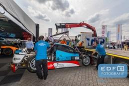 Nol Köhler - Carlo Kuijer - Divitec Racing - Solution F V8 - Supercar Challenge - Gamma Racing Day TT-Circuit Assen