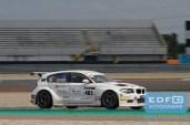 Dennis de Groot - Marth de Graaf - JR-Motorsport - BMW 132 GTR - Supercar Challenge - Gamma Racing Day TT-Circuit Assen