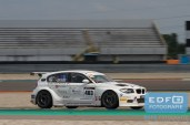 Dennis de Groot - Marth de Graaf - JR-Motorsport - BMW 132 GTR - Supercar Challenge - Gamma Racing Day TT-Circuit Assen