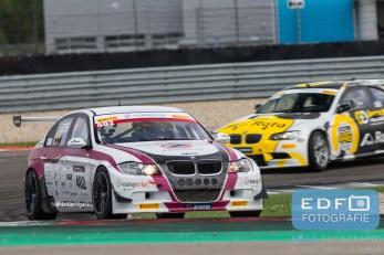 Koen Bogaerts - Mark van der Aa - JR Motorsport - BMW M3 E90 WTCC - Supercar Challenge - Gamma Racing Day TT-Circuit Assen