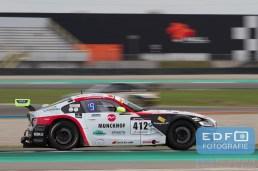 Eric van den Munckhof - Munckhof Racing / Van de Pas Racing - BMW Z4 - Supercar Challenge - Gamma Racing Day TT-Circuit Assen