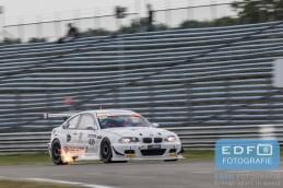 Daan Meijer - JR Motorsport - BMW E46 GTR - Supercar Challenge - Gamma Racing Day TT-Circuit Assen