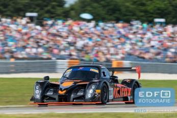 Henk Thuis - Radical Benelux - Radical RXC 2.7 V8 - Supercar Challenge - Gamma Racing Day TT-Circuit Assen