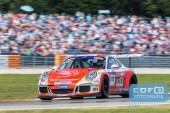 Hans Verhelst - Guy Verheyen - GHK Racing (Speedlover) - Supercar Challenge - Gamma Racing Day TT-Circuit Assen