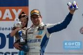 Podium - Henry Zumbrink - Supercar Challenge - Gamma Racing Day TT-Circuit Assen