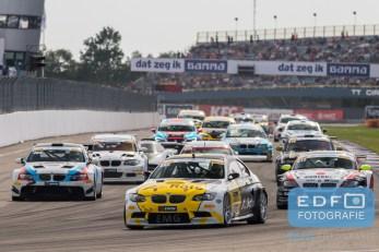 Philippe Bonneel - Bas Schouten - EMG Motorsport - BMW M3 E92 - Ruud Olij - Stichting Euro Autosport - BMW E92 M3 - Eric van den Munckhof - Munckhof Racing - vd Pas Racing - BMW Z4 - Supercar Challenge - Gamma Racing Day TT-Circuit Assen