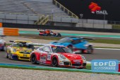 Hans Verhelst - Guy Verheyen - GHK Racing (Speedlover) - Porsche 991 GT3 Cup - Supercar Challenge - Gamma Racing Day TT-Circuit Assen