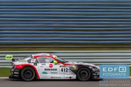 Eric van den Munckhof - Munckhof Racing - vd Pas Racing - BMW Z4 - Supercar Challenge - Gamma Racing Day TT-Circuit Assen