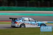 Ronald van Loon - BlueBerry Racing - BMW E46 M3 - Supercar Challenge - Gamma Racing Day TT-Circuit Assen