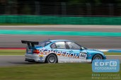 Ronald van Loon - BlueBerry Racing - BMW E46 M3 - Supercar Challenge - Gamma Racing Day TT-Circuit Assen