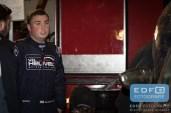 Jim van den Heuvel - Ford Fiesta R2 - Unica Schutte ICT Hellendoorn Rally 2015