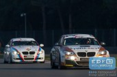 BMW M235i Cup - 24 Hours of Zolder