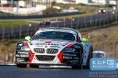 Eric van den Munckhof - Henry Zumbrink - BMW Z4 GTR - DNRT WEK Zandvoort 500
