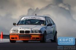 Krieger - Thorsen - BMW 318 Compact - DNRT WEK Zandvoort 500