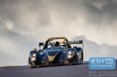 Rick van Geffen - Paul Meijer - Radical SR3 - Rhesus Racing - DNRT WEK Zandvoort 500