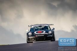 Vadim Gitlin - Jeroen Bleekemolen - Porsche 991 - Team Bleekemolen - DNRT WEK Zandvoort 500