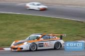 Gideon Wijnschenk - Jan ven Es - Porsche 997 GT3 Cup - ALS Mine - DNRT WEK Zandvoort 500