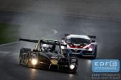 Leon Rijnbeek - Sam Taheri - Wolf GB08 - Bas Koeten Racing - DNRT WEK Zandvoort 500