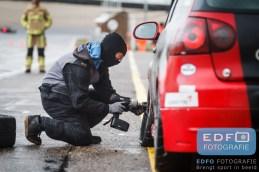 Marcel Plugge - Volkswagen Golf - Auto&Sport - DNRT WEK Zandvoort 500