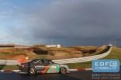Michael Tischner - Matthias Tischner - Uli Becker - Peter Mamerow - BMW E46 - DNRT WEK Zandvoort 500