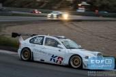 Peter Koelewijn - Aldo Visman - BMW M3 - Koopman Racing - DNRT WEK Nieuwjaarsrace 2016 - Circuit Park Zandvoort