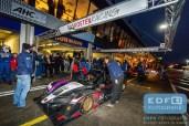 Kris Cools - Pim van Riet - Wolf GB08 - Bas Koeten Racing - DNRT WEK Nieuwjaarsrace 2016 - Circuit Park Zandvoort