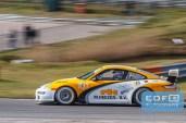 Thijs Heezen jr - Thijs Heezen sr - Erwin van Lieshout - Jos Menten - Porsche GT3 - DNRT WEK Final 4 - Circuit Park Zandvoort