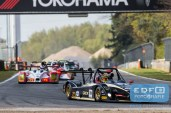 Leon Rijnbeek - Wolf GB08 - Bas Koeten Racing