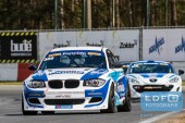 Bart Drost - Niels Kool - BMW 130i - Day-V-Tec Engineering