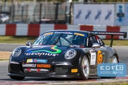 Roger Grouwels - Porsche 991 Cup - Team RaceArt