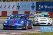 Jos Jansen - Porsche 997 Cup - JJ Racing