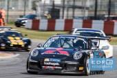 Hans Fabri - Porsche 991 Cup - Team RaceArt