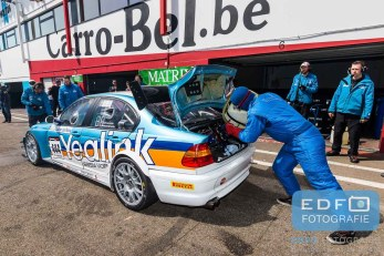 Pitstop Blueberry Racing - BMW E46 M3