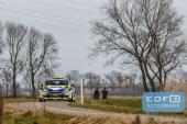 Dennis Kuipers - Michiel Poel - Ford Fiesta RS WRC - FERM Powertools WRT - Zuiderzeerally 2016