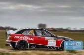 Jeroen Bosma - Maurice Kuijstermans - BMW Compact M3 - Zuiderzeerally 2016