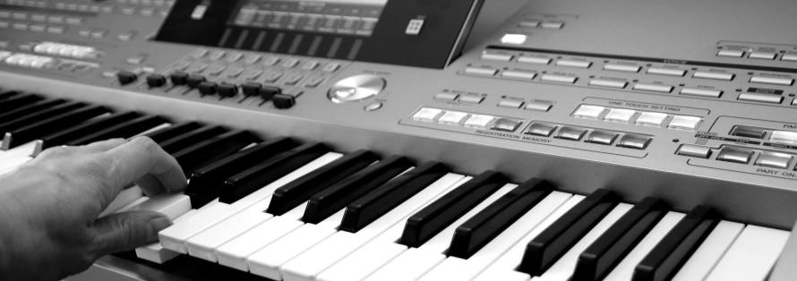 Passende muziek voor elke gelegenheid - Instrumentaal