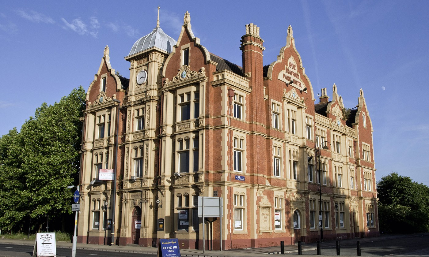 Trafford Park Hotel