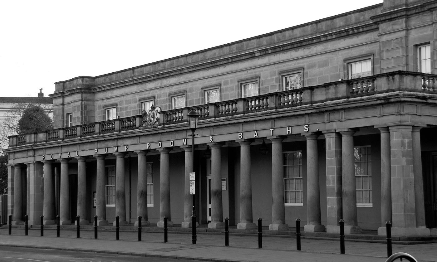 Royal Pump Rooms and Baths Leamington Spa